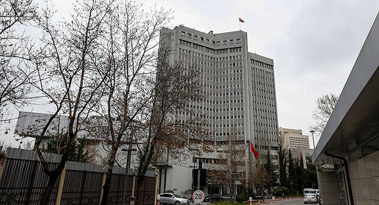 Dışişleri Bakanlığı: Referandumda ısrar etmenin mutlaka bir bedeli olacak