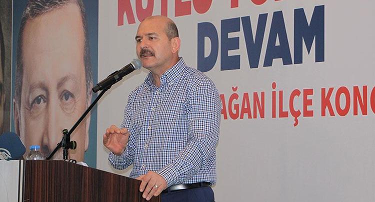 İçişleri Bakanı Soylu'dan Kılıçdaroğlu'na cevap