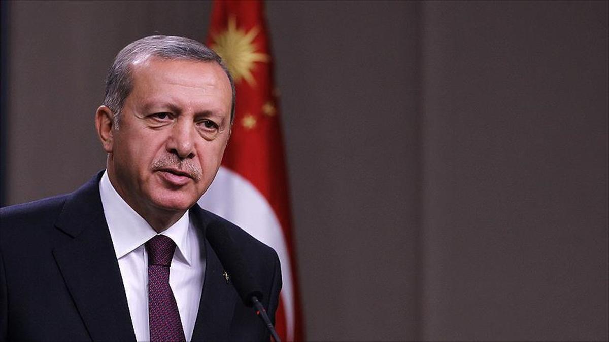Ombudsmanlardan Erdoğan'a 'Nobel Barış Ödülü' verilmesi çağrısı