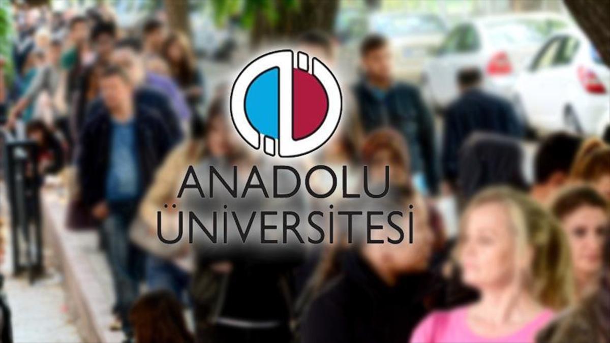 Açıköğretim 'ikinci üniversite' kayıtları için yarın son gün