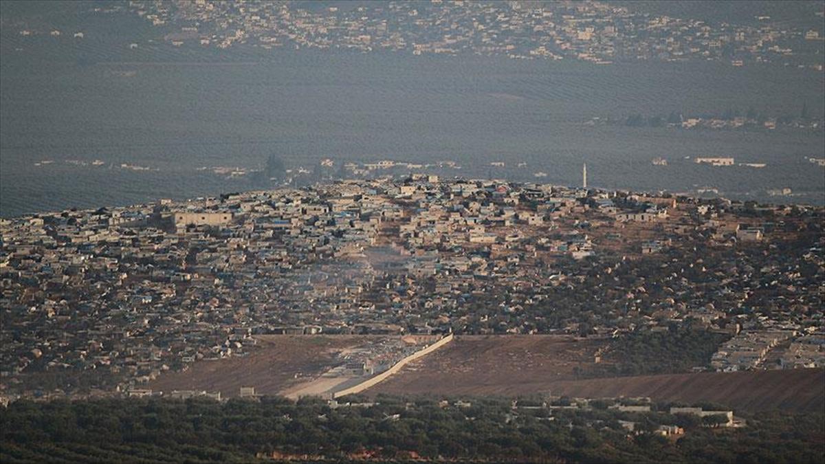 TSK unsurları İdlib'de keşif faaliyetlerine başladı