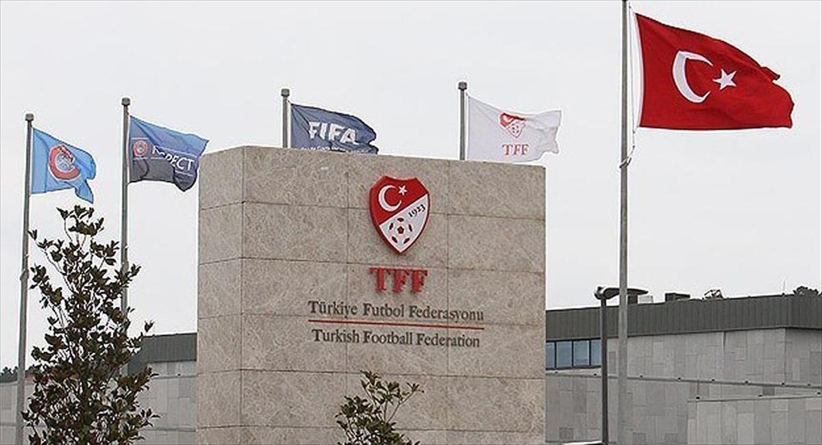 TFF Tahkim Kurulundan Beşiktaş'a iyi haber