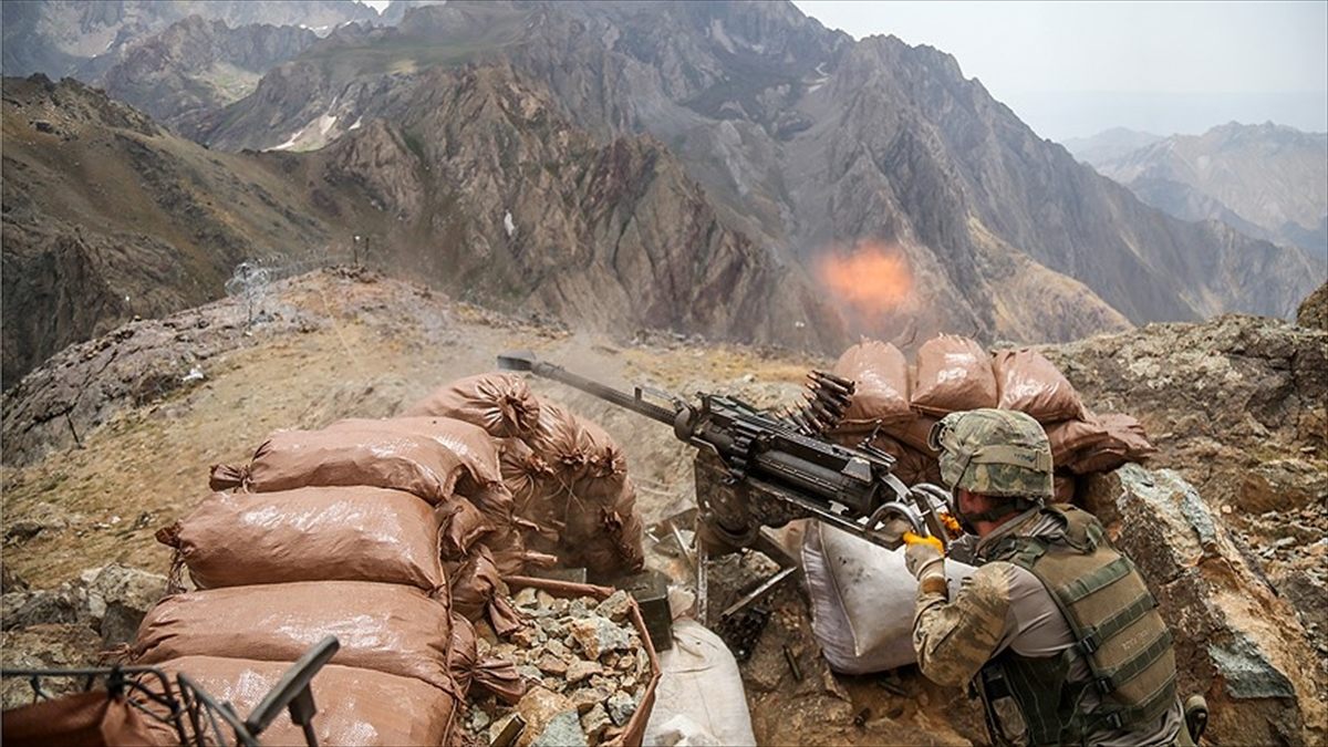 Ekim ayında PKK'ya ağır darbe