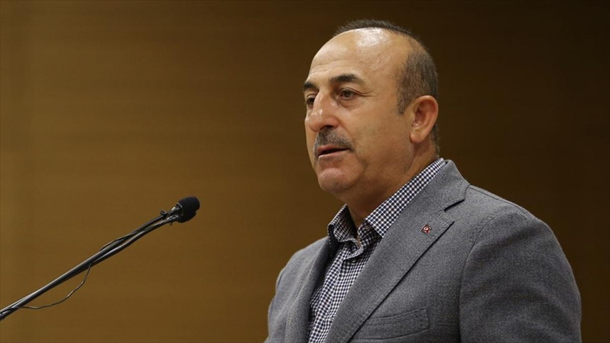 Dışişleri Bakanı Çavuşoğlu: FBI 20 civarında eyalette FETÖ soruşturması başlattı