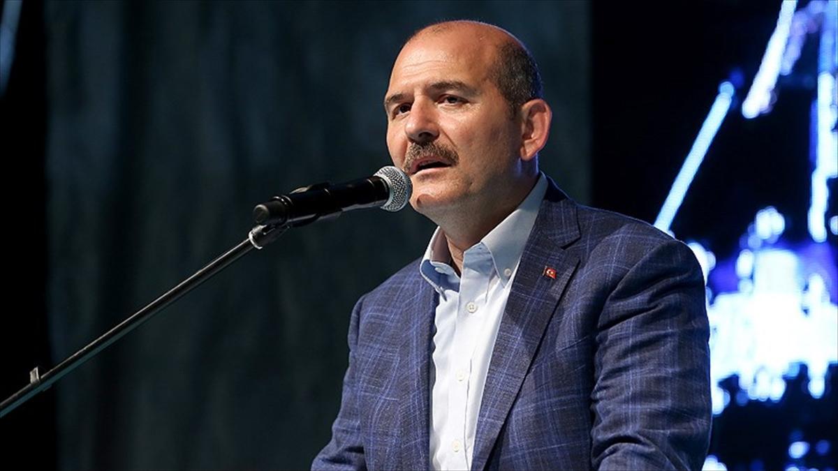İçişleri Bakanı Soylu: TİKA ile Balkanlarda tarihimizi yeniden ihya ettik