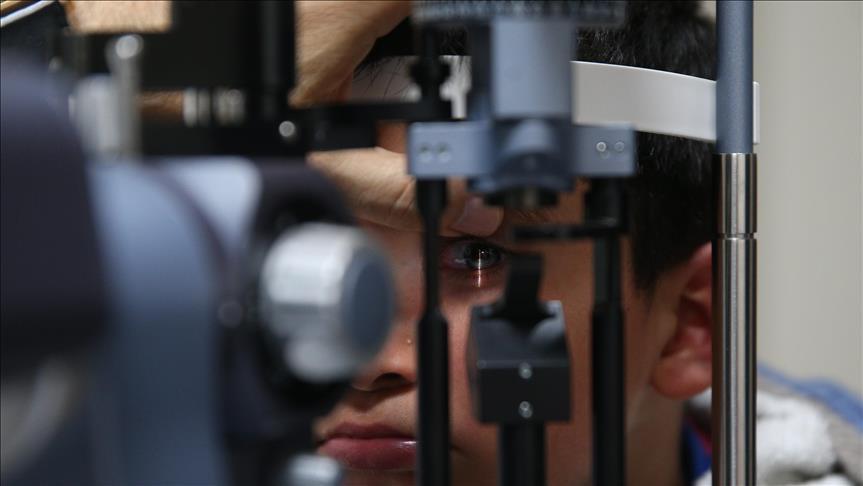 Prof. Dr. Pelin Yılmazbaş: Çocuklarda göz muayenesi erken yaşta yapılmalı