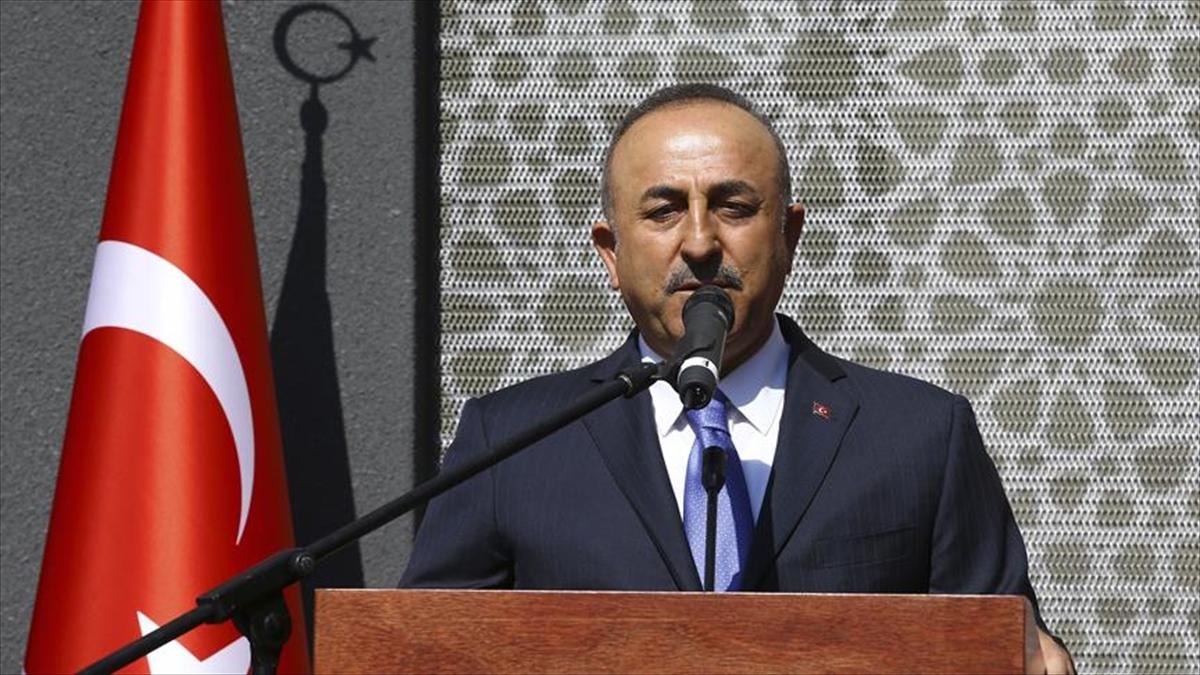 Türkiye, Afrika'daki büyükelçilik sayısını 50'ye çıkarmayı hedefliyor
