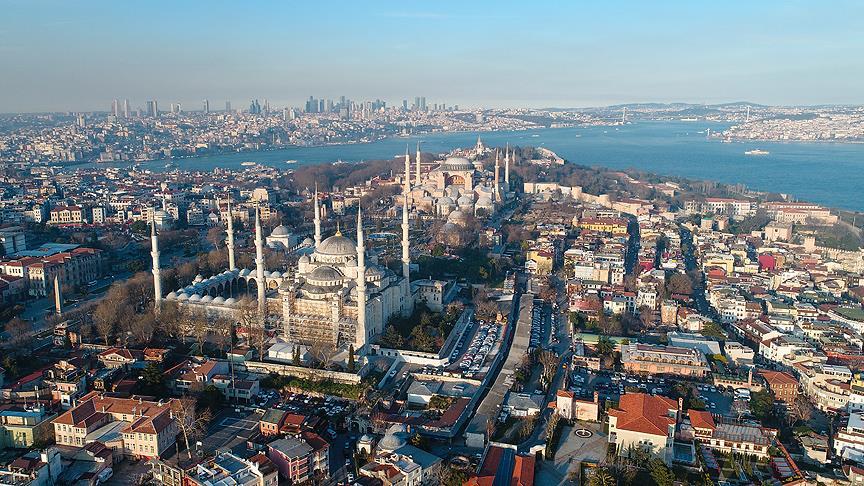 İstanbul'da turiste yüksek hesaba 2 milyon lira ceza