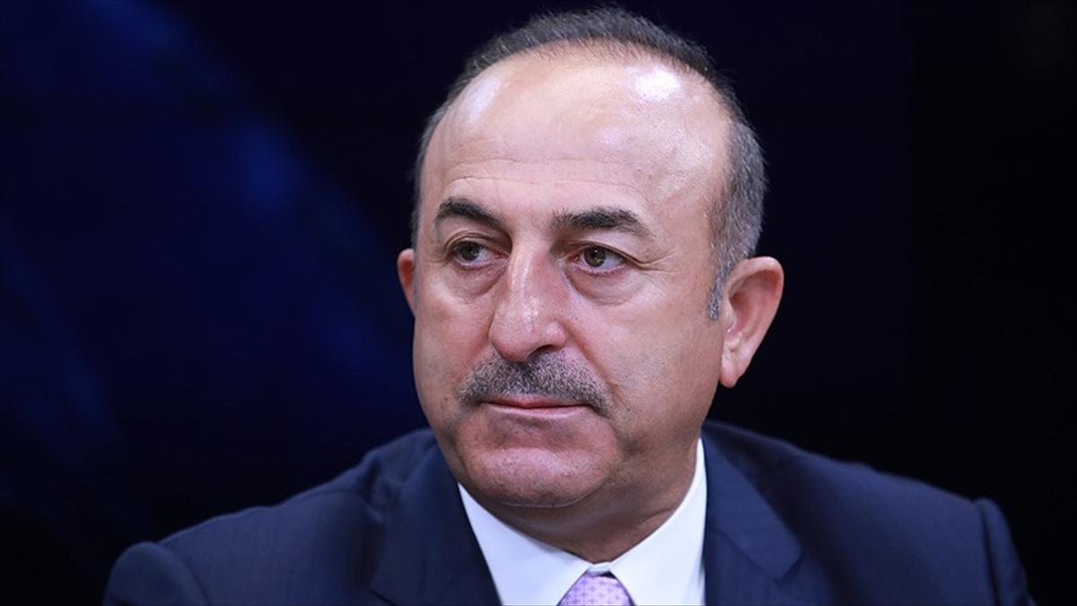 Dışişleri Bakanı Çavuşoğlu: Karşılıksız kalmayacak