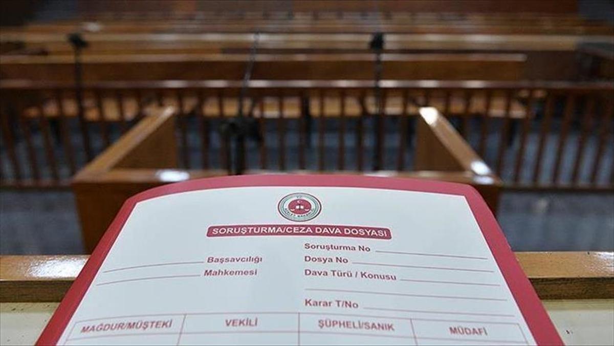 FETÖ soruşturmasında 13 kişiye gözaltı kararı verildi