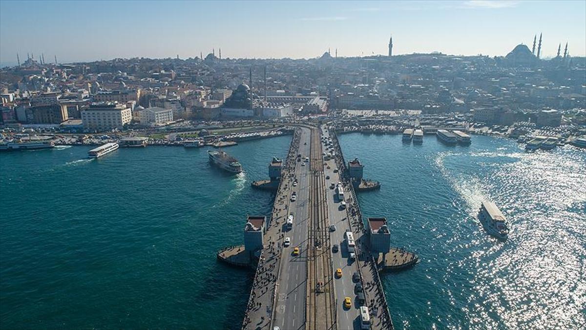 İstanbul Büyükşehir Belediye Başkanı Uysal: İstanbul'da trafik daha rahatlayacak