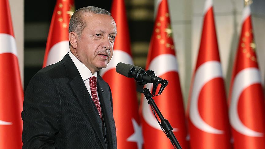 Erdoğan'dan WSJ'deki makalesinde İdlib uyarısı