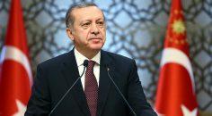 Cumhurbaşkanı Erdoğan: Önce havayı görüp sonra yola devam edeceğiz