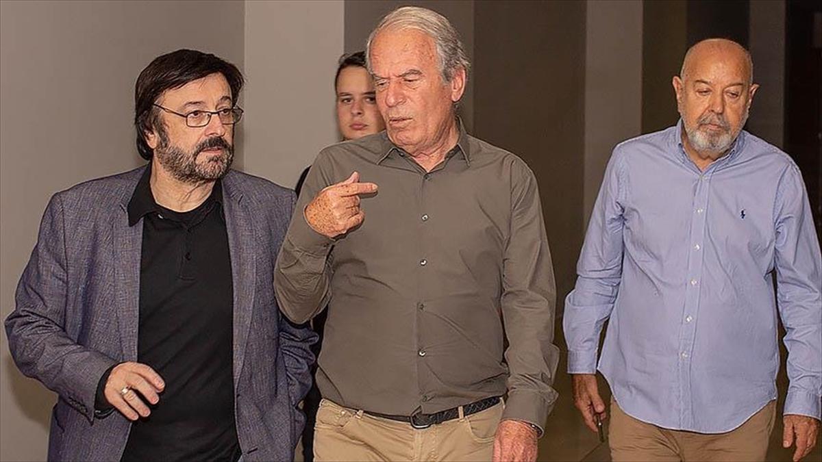Mustafa Denizli, Kasımpaşa yolunda