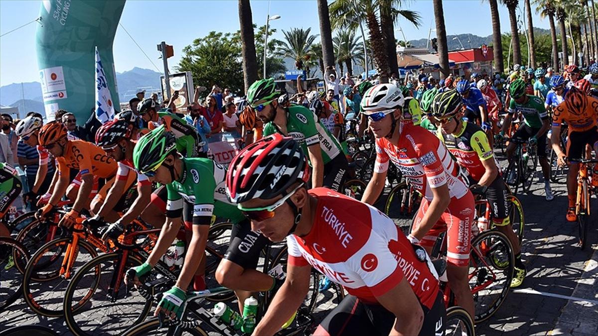 Büyük yarış Mevlana'nın şehrinden başlıyor