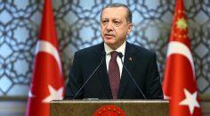 Cumhurbaşkanı Erdoğan: Fırat'ın doğusunu da huzura ve istikrara kavuşturacağız