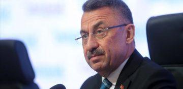 Fuat Oktay: 2018'de Türkiye'ye gelen yatırımlar yüzde 12,6 artmıştır