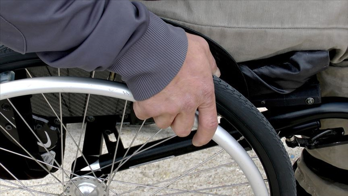 Bakanlığın öncelikli hedefi engellilerin toplumsal hayata katılımını artırmak
