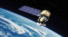 Uzay mekiğine Afro-Amerikalı astronot adayının adı verildi