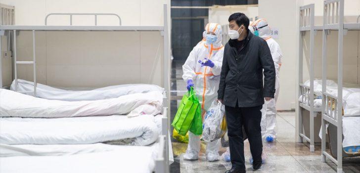 Yeni tip koronavirüs tehlikesini haber veren Çinli doktor hayatını kaybetti
