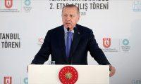 Cumhurbaşkanı Erdoğan: Türkiye'nin geleceği teknolojide ve inovasyondadır