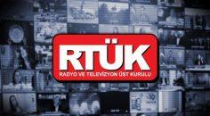 RTÜK'ten 'Çukur' ve 'Yasak Elma' dizilerine ceza