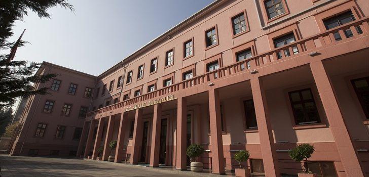Adalet Bakanlığında FETÖ'nün mahrem yapılanması soruşturması: 71 gözaltı kararı