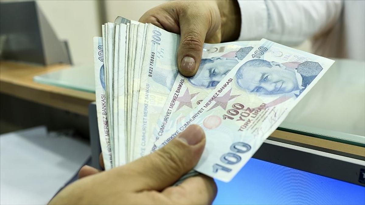 Emeklilere ödenecek asgari banka promosyon tutarları belirlendi