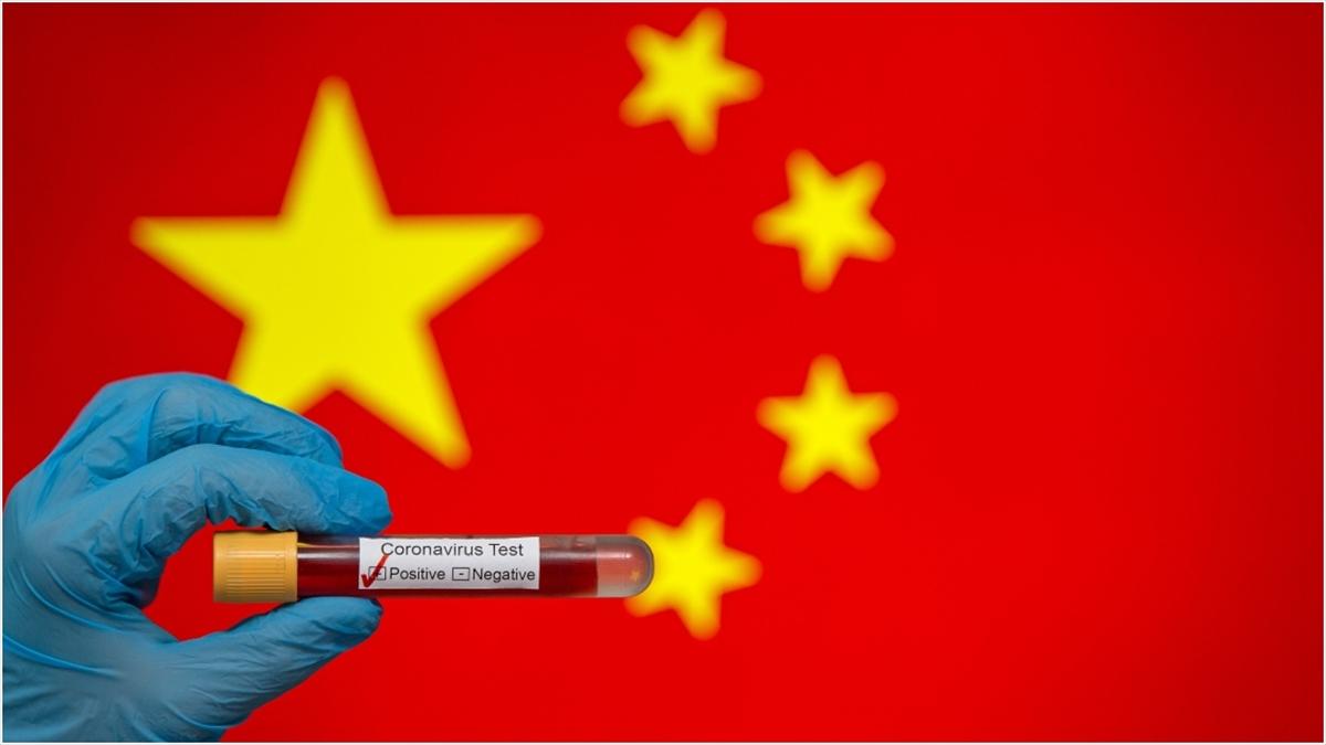 Çin'de Kovid-19 nedeniyle 2 kişi yaşamını yitirdi