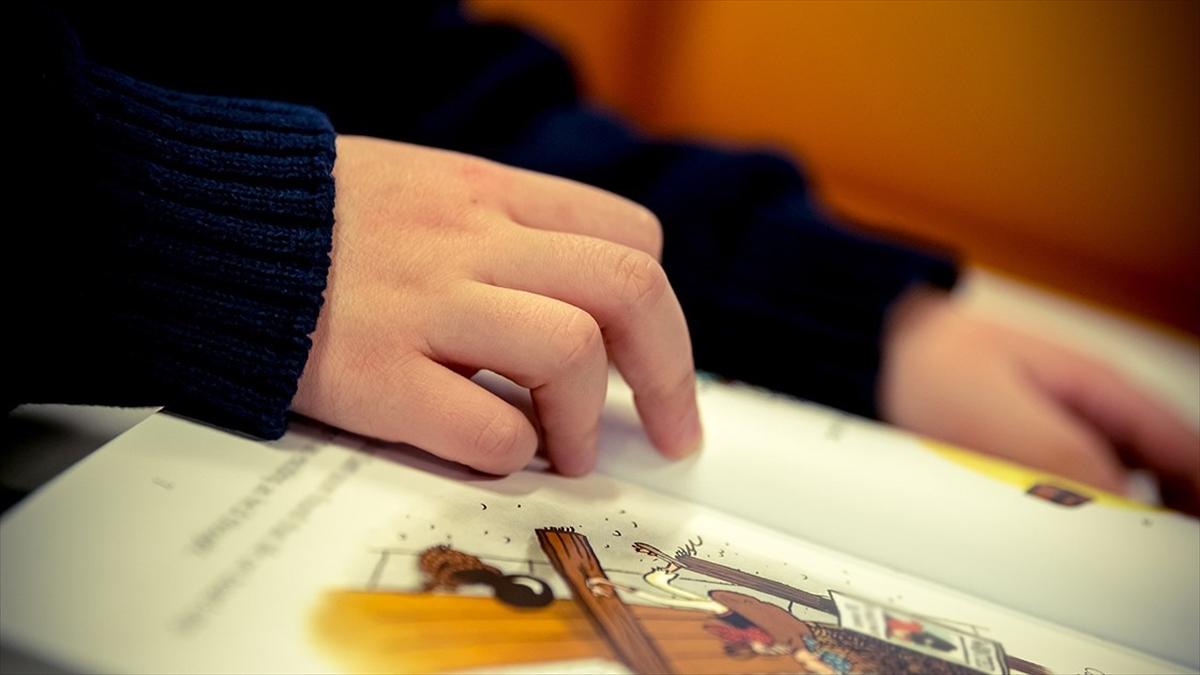 Aile, Çalışma ve Sosyal Hizmetler Bakanlığından 'Çocuk Dostu Kitap Önerileri'