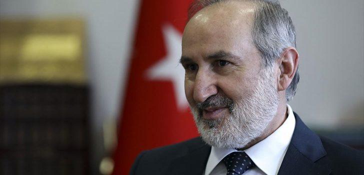 Din İşleri Yüksek Kurulu Başkanı Keleş'ten 'oruç kararı'na ilişkin değerlendirme