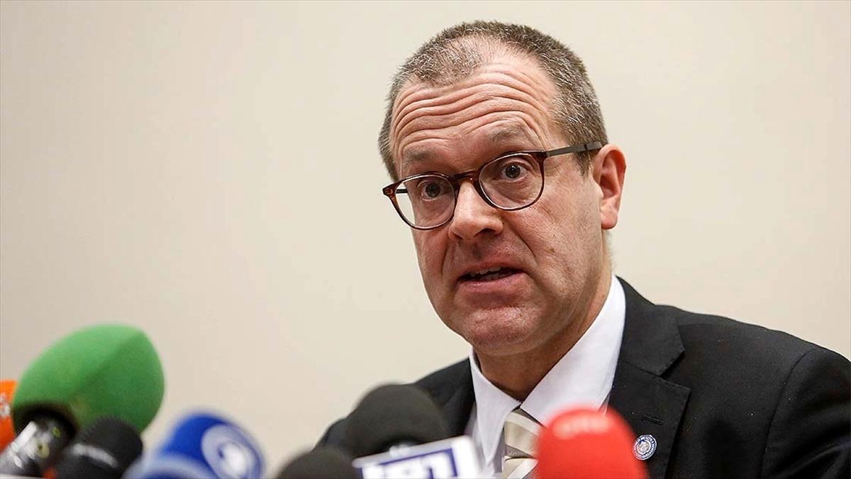 DSÖ Avrupa Bölge Direktörü Kluge: Türkiye'nin Avrupa ülkelerine sağladığı desteğin farkındayız