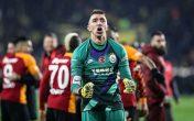 Galatasaray'ın kalecisi Muslera: Futbolu özlüyorum