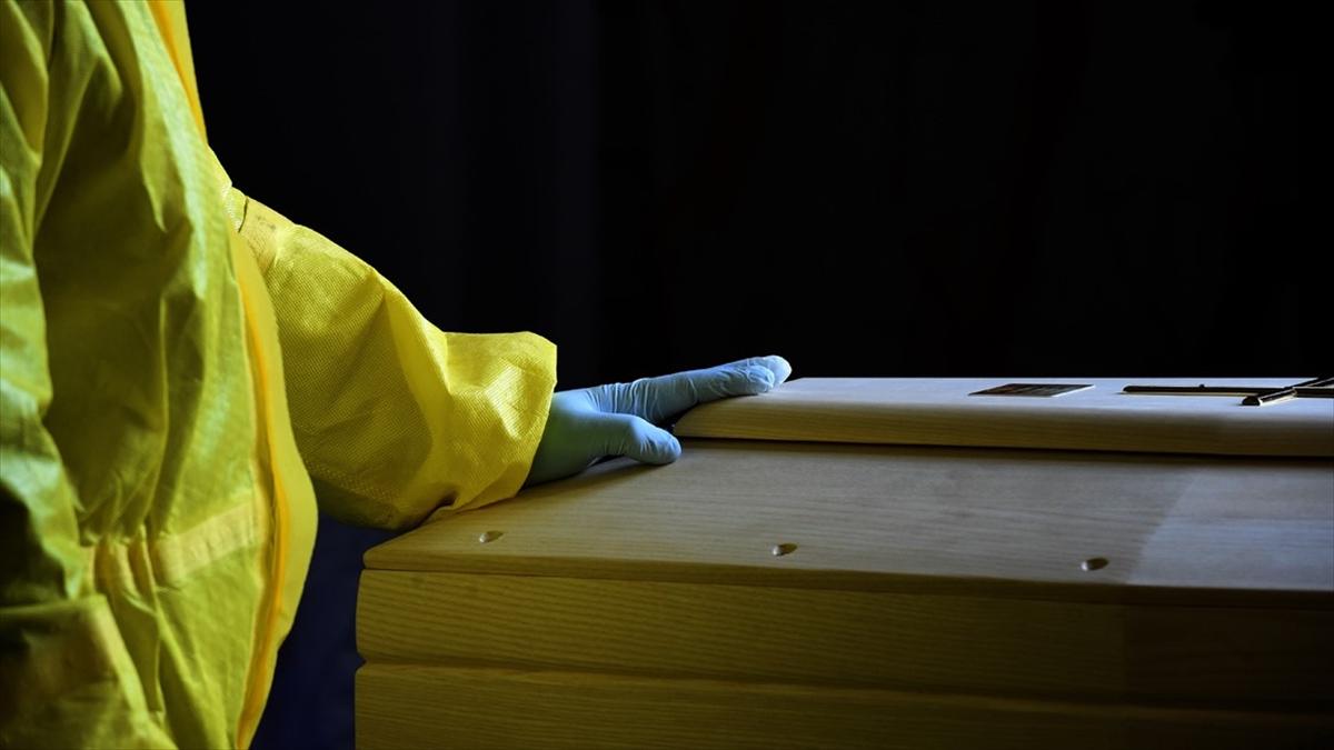 Dünya genelinde Kovid-19'dan ölenlerin sayısı 190 bini aştı