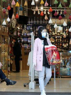 İran'da Kovid-19 nedeniyle can kaybı 7 bin 249'a yükseldi