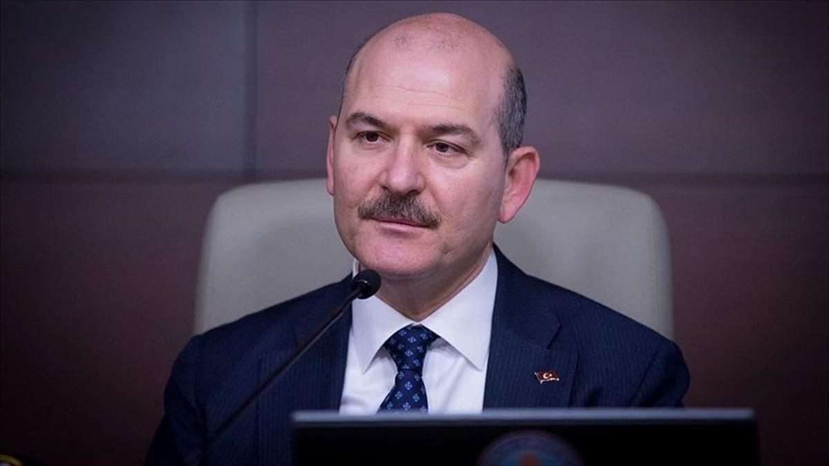 İçişleri Bakanı Soylu: Artık göçün medeniyetleri nasıl zenginleştirdiğini anlatmanın tam da zamanı geldi