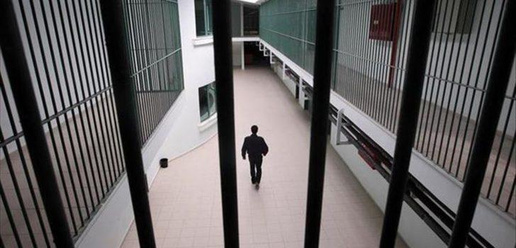 Cezaevlerinde 'kapalı görüş' başladı