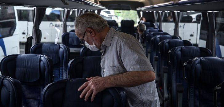 65 yaş ve üzerindekiler izin belgesi alarak turizm amaçlı seyahat yapabilecek