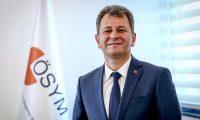 ÖSYM Başkanı Aygün tüm oturumları tamamlanan YKS'yi değerlendirdi