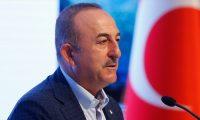 Çavuşoğlu: Suriye'de kalıcı siyasi çözüm, Suriyelilerin çektiği acıya son vermenin tek yolu