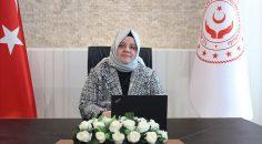 Bakan Zehra Zümrüt Selçuk:Haziran dönemi nakdi ücret desteği ödemeleri 8 Temmuz'da başlayacak