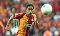 Yuto Nagatomo: Galatasaray hayatım boyunca kalbimin en güzel yerinde kalacak