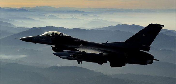 Zap bölgesinde 2 PKK'lı terörist etkisiz hale getirildi