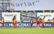 Galatasaray'da kötü seri devam ediyor
