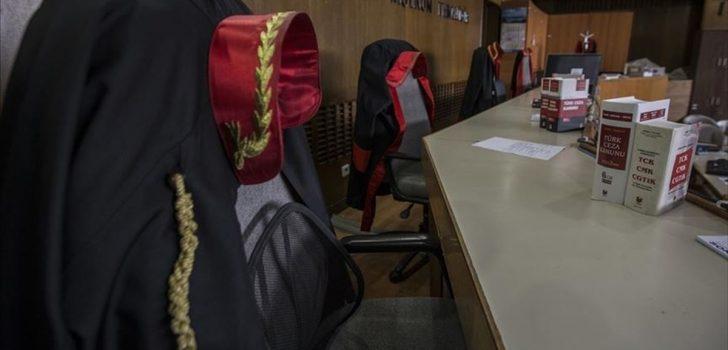 1200 hakim ve savcı alımı için 21-22 Kasım'da sınav yapılacak