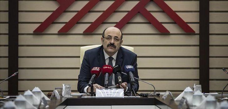 YÖK Başkanı Saraç: Üniversitelerin açılışı 1 Ekim'den sonra olacak