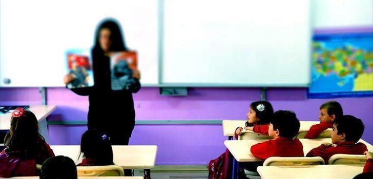 Sözleşmeli öğretmen kadrosu için tercih süreci başladı