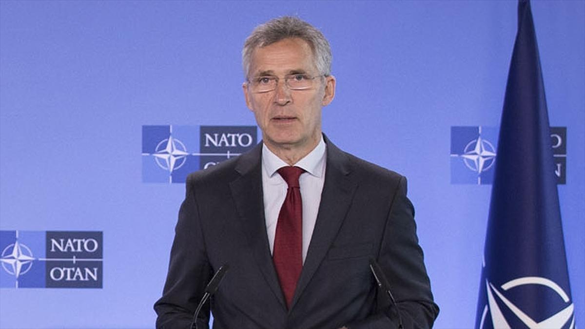 NATO Genel Sekreteri Stoltenberg: Türkiye ve Yunanistan teknik görüşmeler yapma kararı aldı