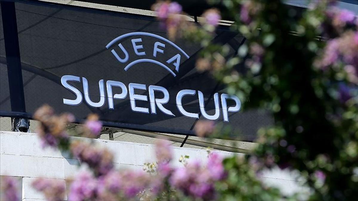 UEFA Süper Kupa biletleri satışa çıktı