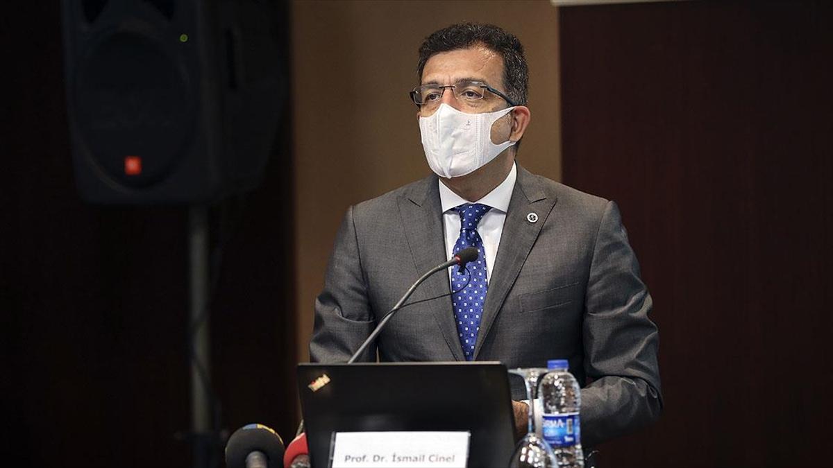 'Şiddetli Kovid-19 geçirenler septik şok yaşayabilirler' uyarısı